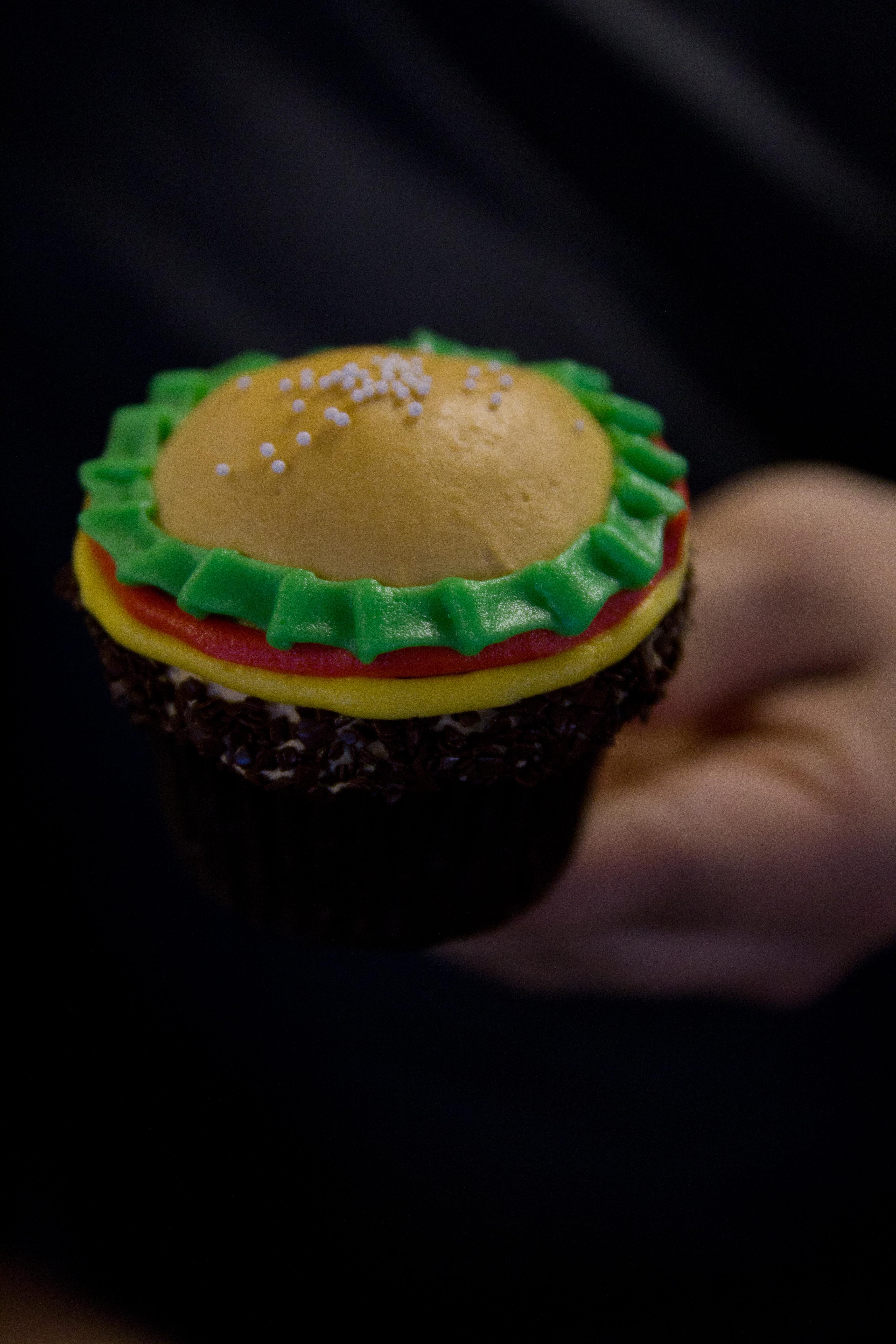 Candidate Cupcake
